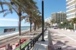 La Fontanilla Beach, Marbella