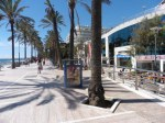Plaza del Mar shopping centre