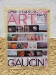 open studios art gaucin