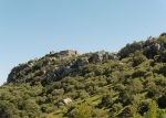 castillo del aguila Gaucín