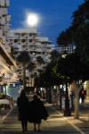 Marbella moonlight