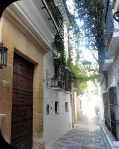 Barrio Alto, Marbella Old Town