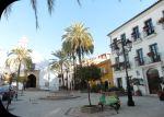 Plaza Ermita del Santo Cristo, Marbella